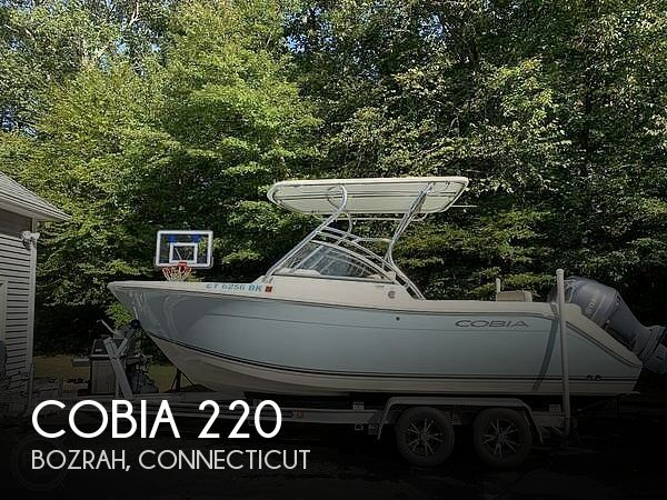 Used Cobia 20 Boats For Sale by owner | 2016 Cobia 220