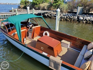 1959 Chris-Craft Sea-Skiff - #1
