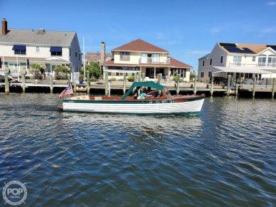 Chris-Craft Sea-Skiff, 25', for sale - $24,000