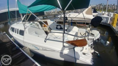 Hunter 260, 260, for sale - $15,750