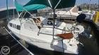 2001 Hunter 260 Sail Boat