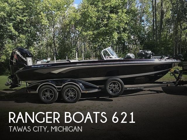 Used Ranger Boats For Sale by owner | 2015 Ranger Boats 621