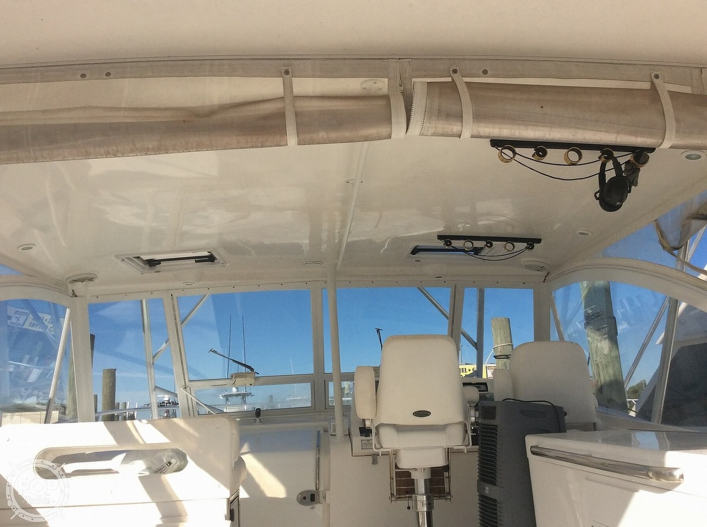 2007 Luhrs boat for sale, model of the boat is 41 Open & Image # 14 of 40