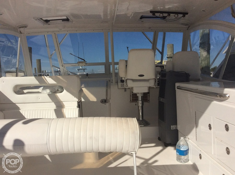 2007 Luhrs boat for sale, model of the boat is 41 Open & Image # 15 of 40