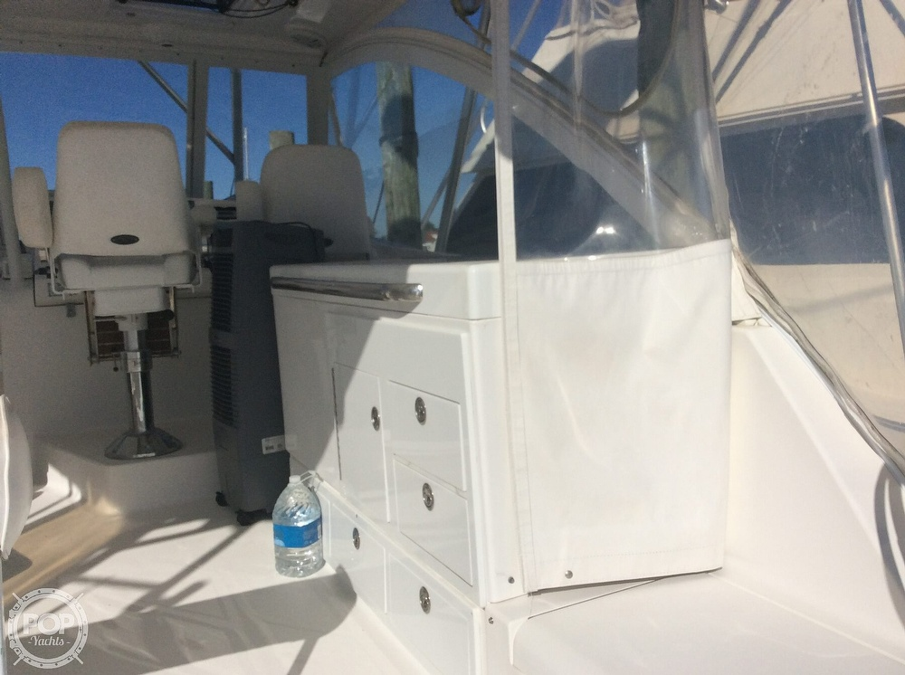2007 Luhrs boat for sale, model of the boat is 41 Open & Image # 17 of 40