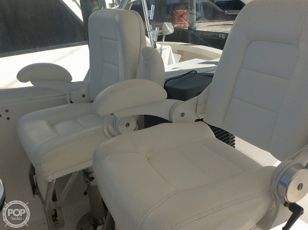2007 Luhrs boat for sale, model of the boat is 41 Open & Image # 30 of 40