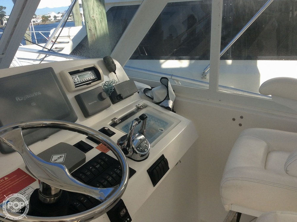2007 Luhrs boat for sale, model of the boat is 41 Open & Image # 31 of 40