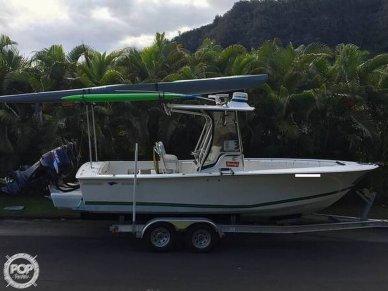 Silverhawk 240, 240, for sale - $55,995