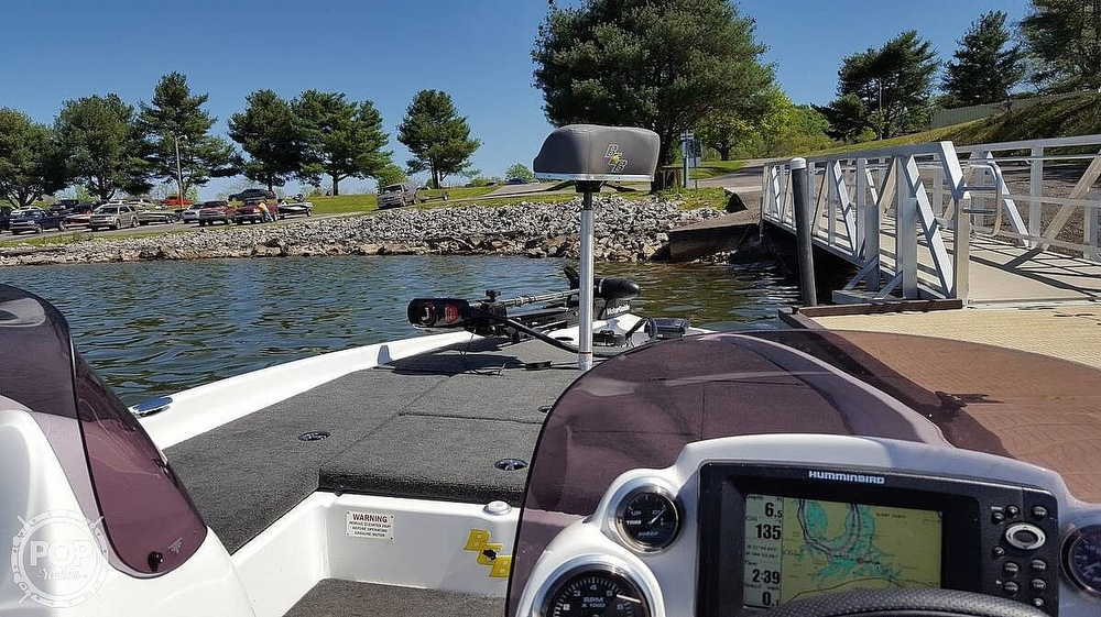 2014 Bass Cat Boats boat for sale, model of the boat is Pantera II Advantage Elite DC & Image # 2 of 42