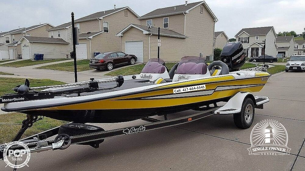 2014 Bass Cat Pantera II Advantage Elite DC - #$LI_INDEX