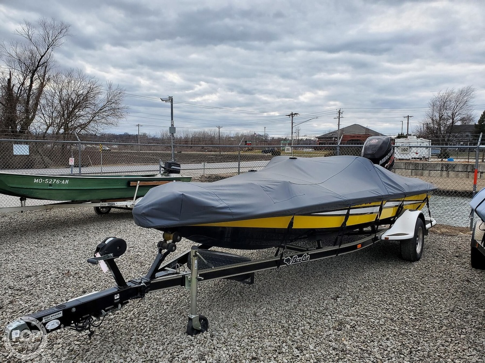 2014 Bass Cat Boats boat for sale, model of the boat is Pantera II Advantage Elite DC & Image # 4 of 42