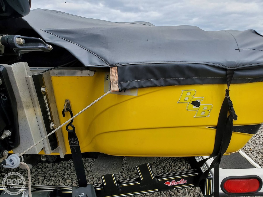 2014 Bass Cat Boats boat for sale, model of the boat is Pantera II Advantage Elite DC & Image # 11 of 42