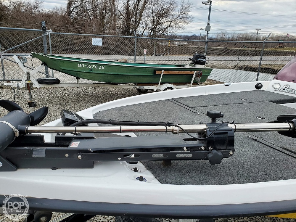 2014 Bass Cat Boats boat for sale, model of the boat is Pantera II Advantage Elite DC & Image # 18 of 42