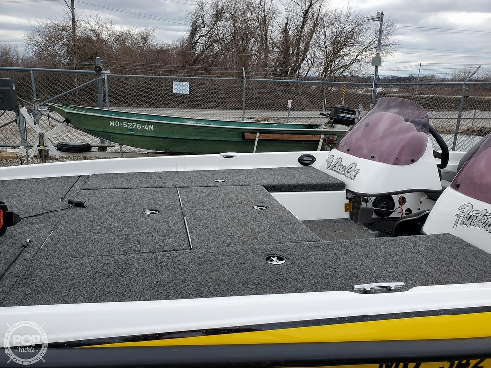 2014 Bass Cat Boats boat for sale, model of the boat is Pantera II Advantage Elite DC & Image # 19 of 42