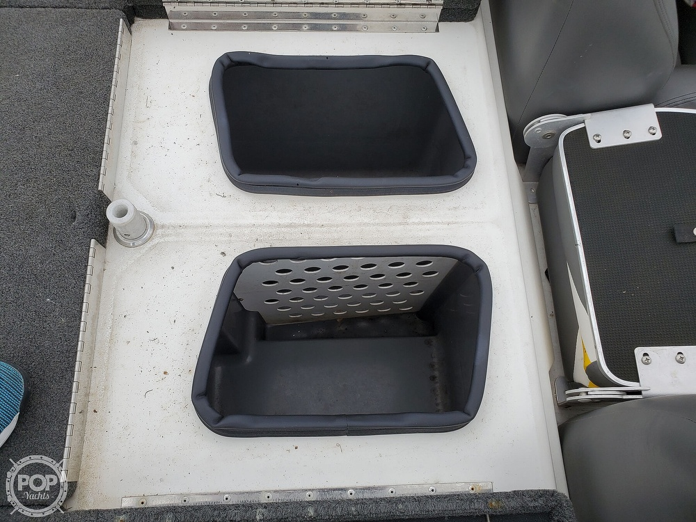 2014 Bass Cat Boats boat for sale, model of the boat is Pantera II Advantage Elite DC & Image # 38 of 42