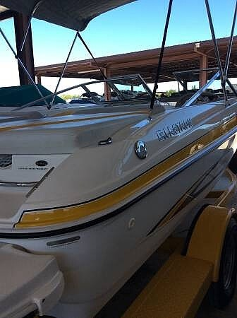 2007 Glastron boat for sale, model of the boat is 185 GT & Image # 4 of 19