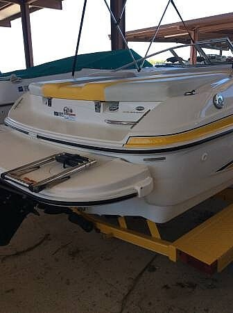 2007 Glastron boat for sale, model of the boat is 185 GT & Image # 6 of 19