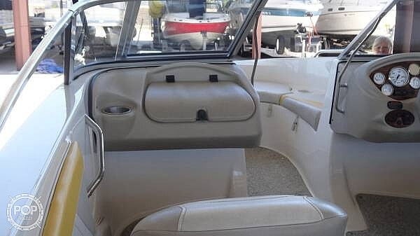2007 Glastron boat for sale, model of the boat is 185 GT & Image # 7 of 19