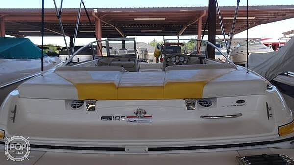 2007 Glastron boat for sale, model of the boat is 185 GT & Image # 10 of 19
