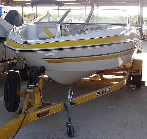 2007 Glastron boat for sale, model of the boat is 185 GT & Image # 12 of 19