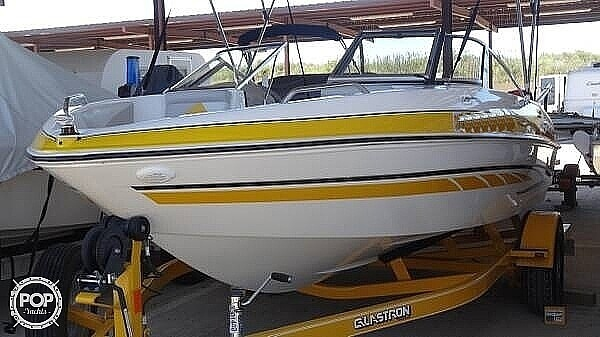 2007 Glastron boat for sale, model of the boat is 185 GT & Image # 14 of 19