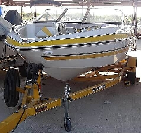 2007 Glastron boat for sale, model of the boat is 185 GT & Image # 16 of 19