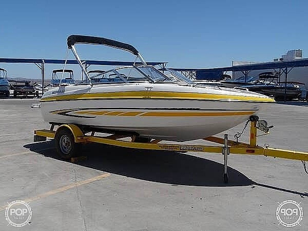 2007 Glastron boat for sale, model of the boat is 185 GT & Image # 17 of 19