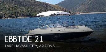 Used Ebbtide Boats For Sale by owner | 2006 Ebbtide 21
