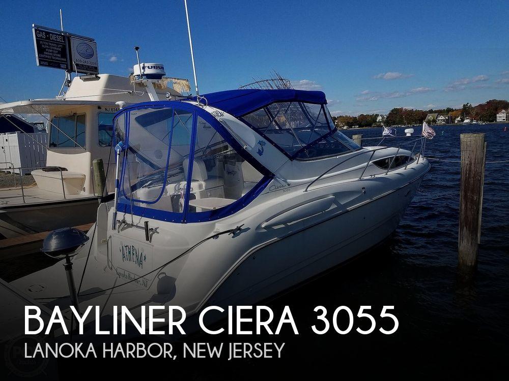 Used Bayliner 30 Boats For Sale by owner | 2000 Bayliner Ciera 3055