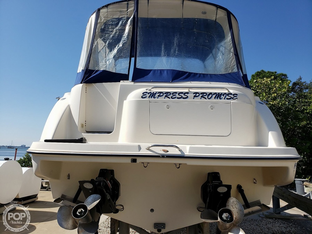 2003 Bayliner boat for sale, model of the boat is 305 Ciera & Image # 22 of 40