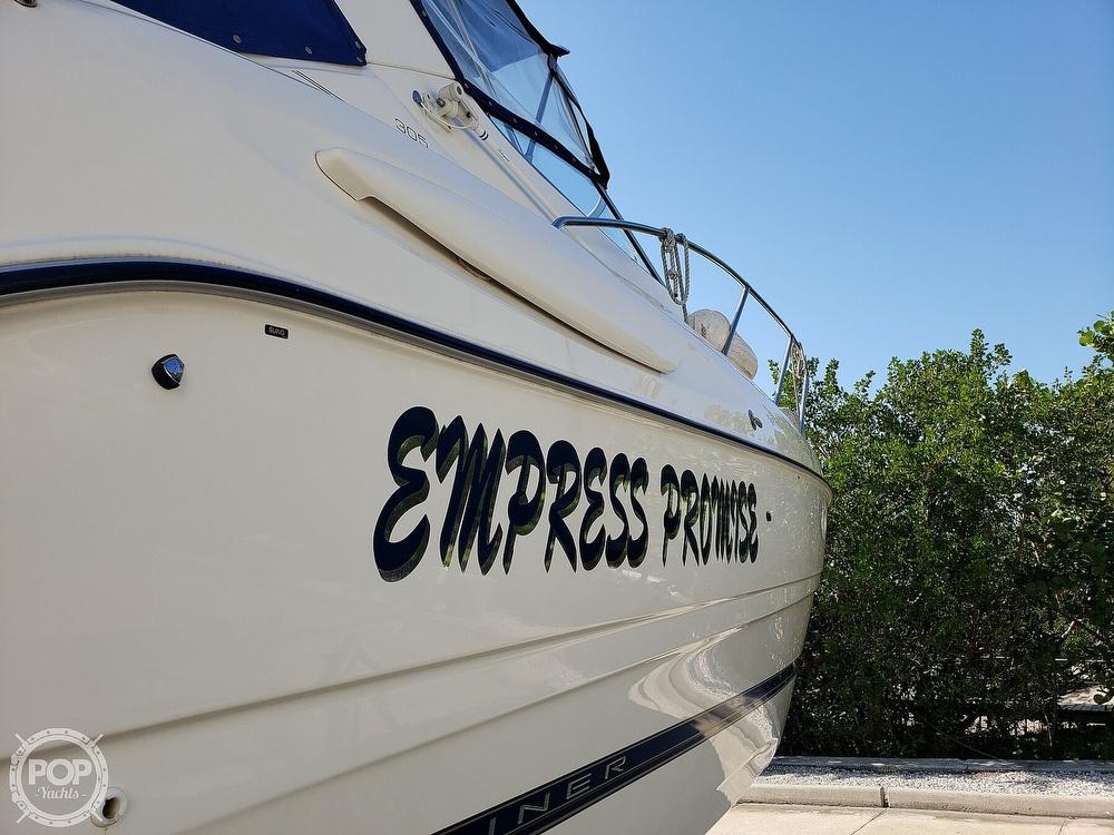 2003 Bayliner boat for sale, model of the boat is 305 Ciera & Image # 25 of 40