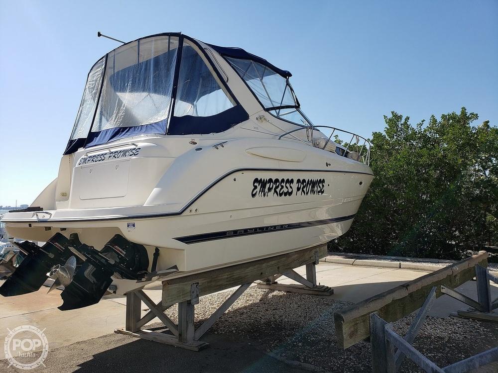 2003 Bayliner boat for sale, model of the boat is 305 Ciera & Image # 5 of 40