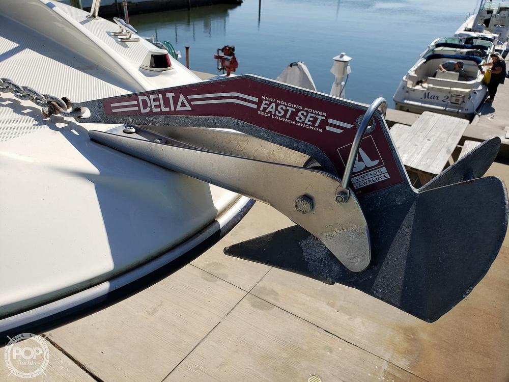 2003 Bayliner boat for sale, model of the boat is 305 Ciera & Image # 30 of 40