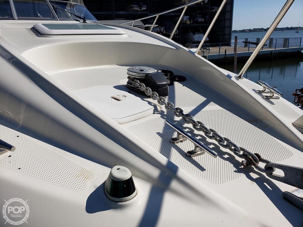 2003 Bayliner boat for sale, model of the boat is 305 Ciera & Image # 31 of 40