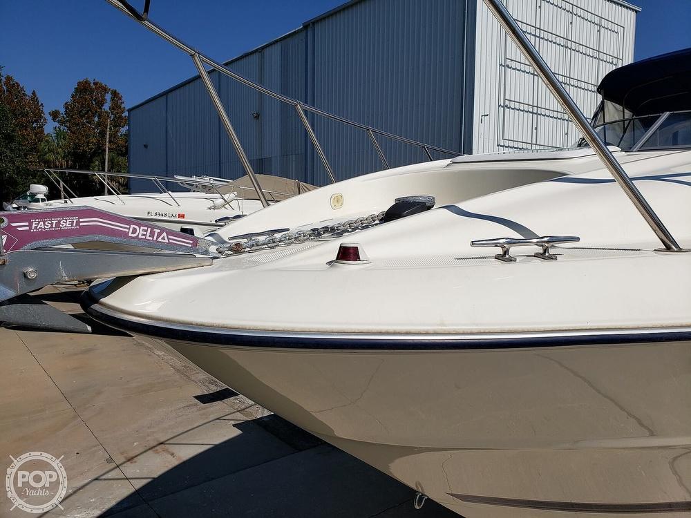 2003 Bayliner boat for sale, model of the boat is 305 Ciera & Image # 32 of 40