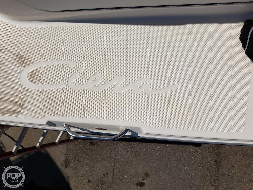 2003 Bayliner boat for sale, model of the boat is 305 Ciera & Image # 34 of 40