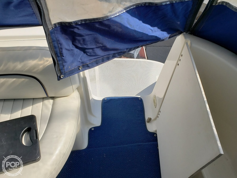 2003 Bayliner boat for sale, model of the boat is 305 Ciera & Image # 36 of 40