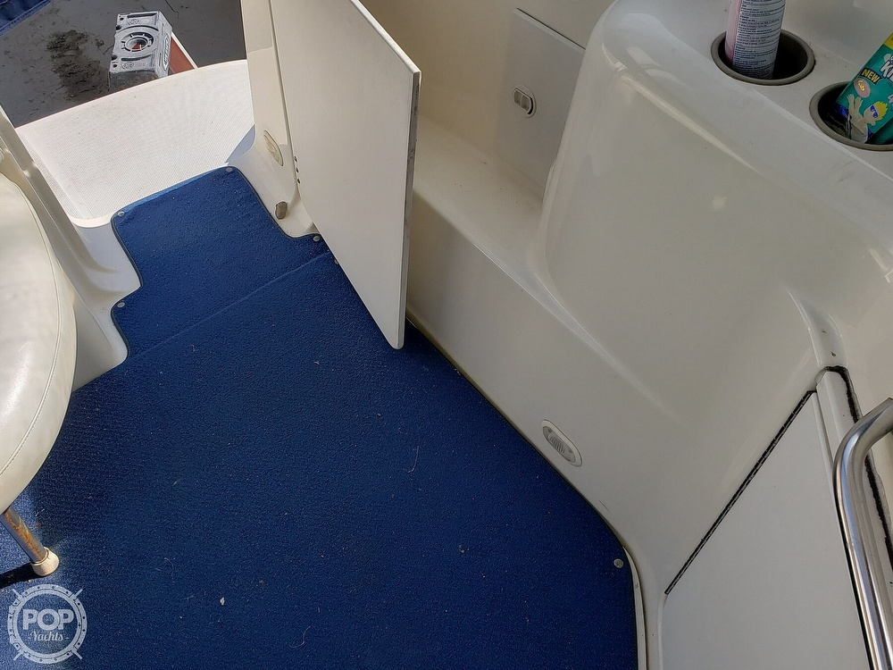 2003 Bayliner boat for sale, model of the boat is 305 Ciera & Image # 37 of 40