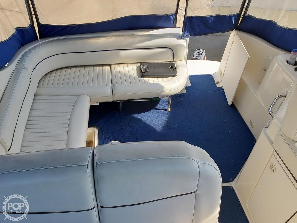 2003 Bayliner boat for sale, model of the boat is 305 Ciera & Image # 3 of 40