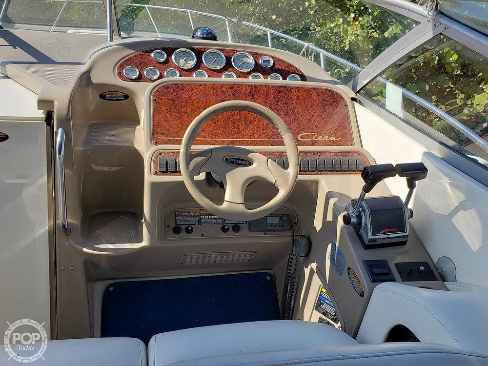 2003 Bayliner boat for sale, model of the boat is 305 Ciera & Image # 4 of 40