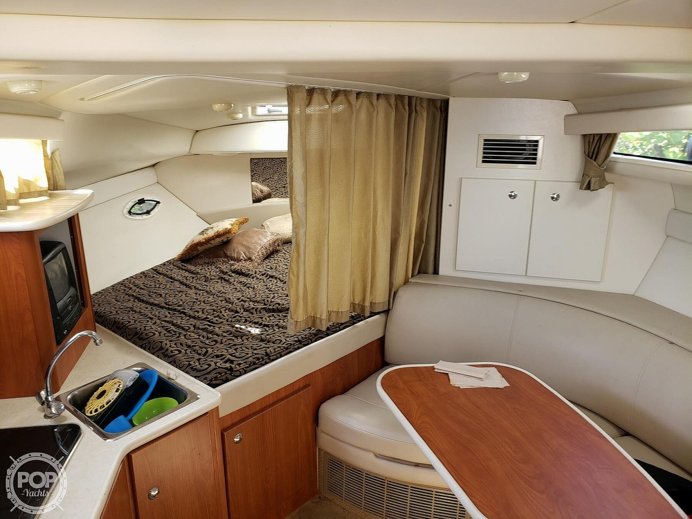 2003 Bayliner boat for sale, model of the boat is 305 Ciera & Image # 2 of 40