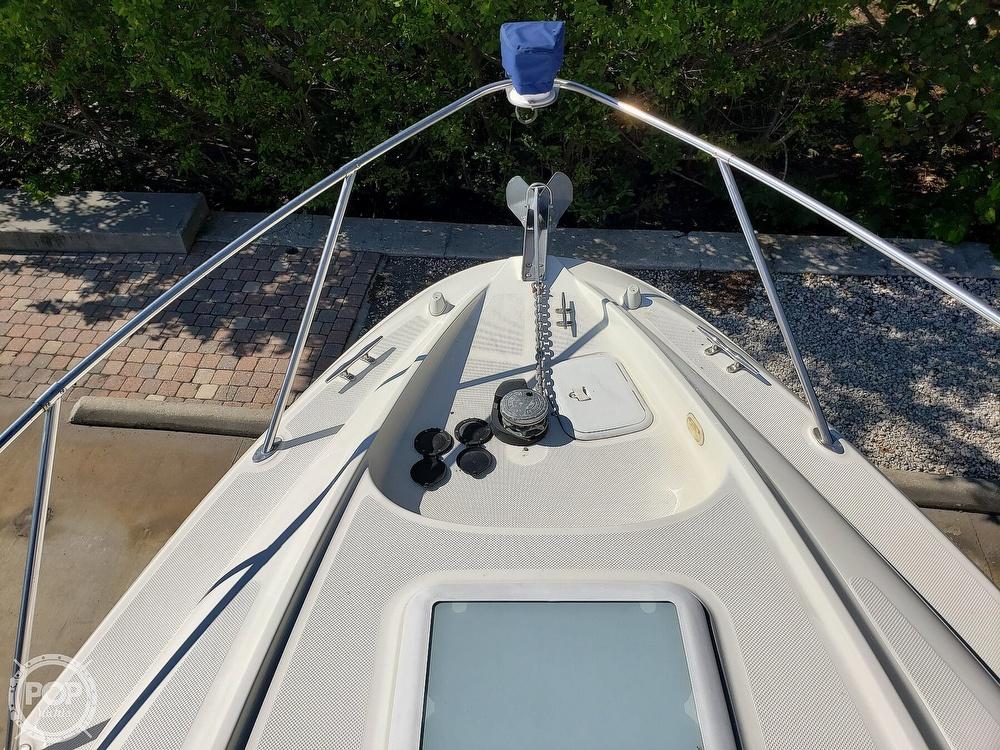 2003 Bayliner boat for sale, model of the boat is 305 Ciera & Image # 15 of 40