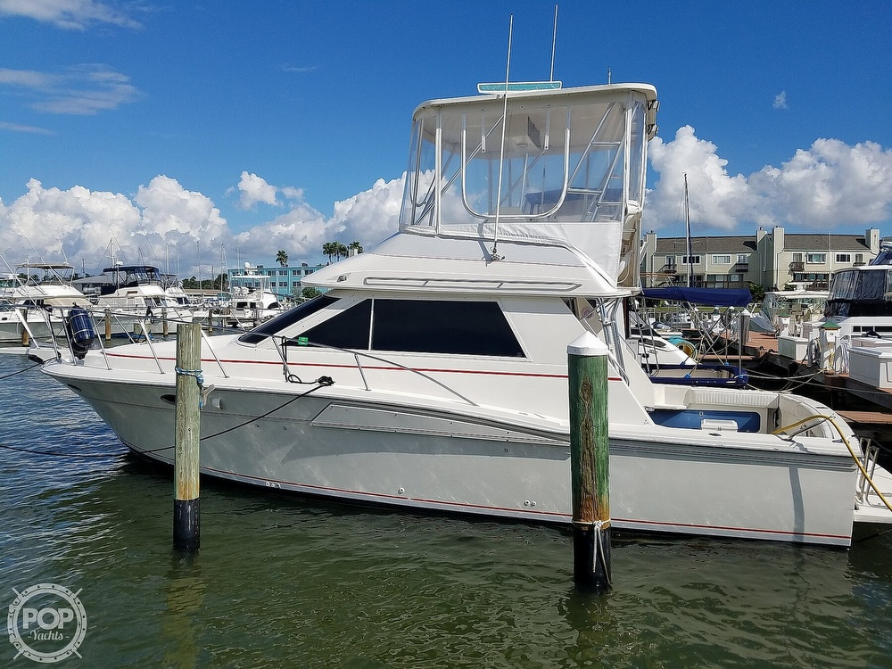 1988 Wellcraft boat for sale, model of the boat is 3700 Cozumel & Image # 13 of 40