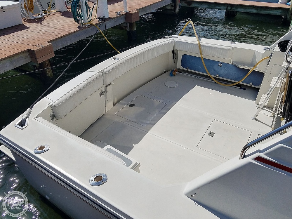 1988 Wellcraft boat for sale, model of the boat is 3700 Cozumel & Image # 17 of 40