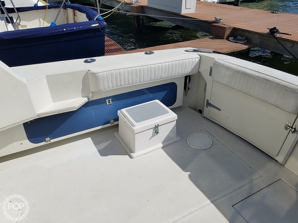 1988 Wellcraft boat for sale, model of the boat is 3700 Cozumel & Image # 28 of 40