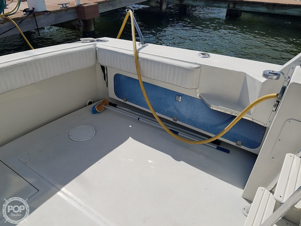 1988 Wellcraft boat for sale, model of the boat is 3700 Cozumel & Image # 30 of 40