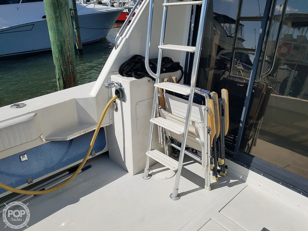 1988 Wellcraft boat for sale, model of the boat is 3700 Cozumel & Image # 34 of 40