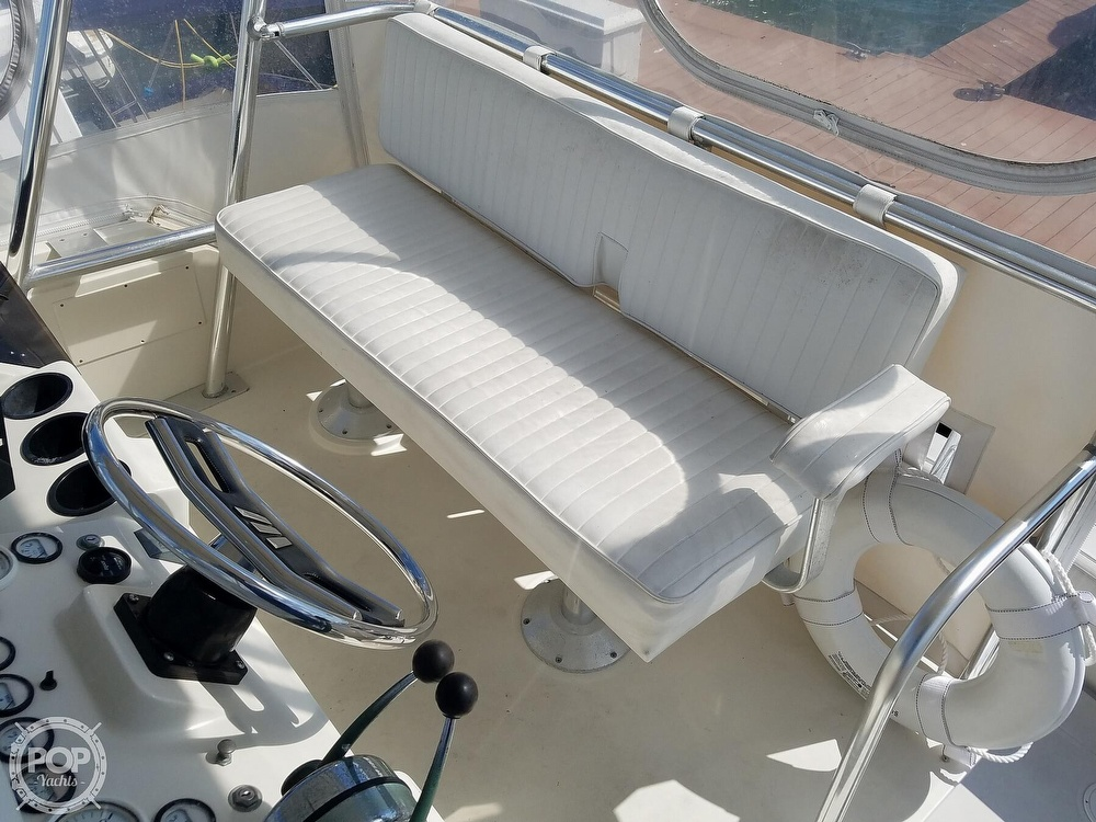 1988 Wellcraft boat for sale, model of the boat is 3700 Cozumel & Image # 37 of 40