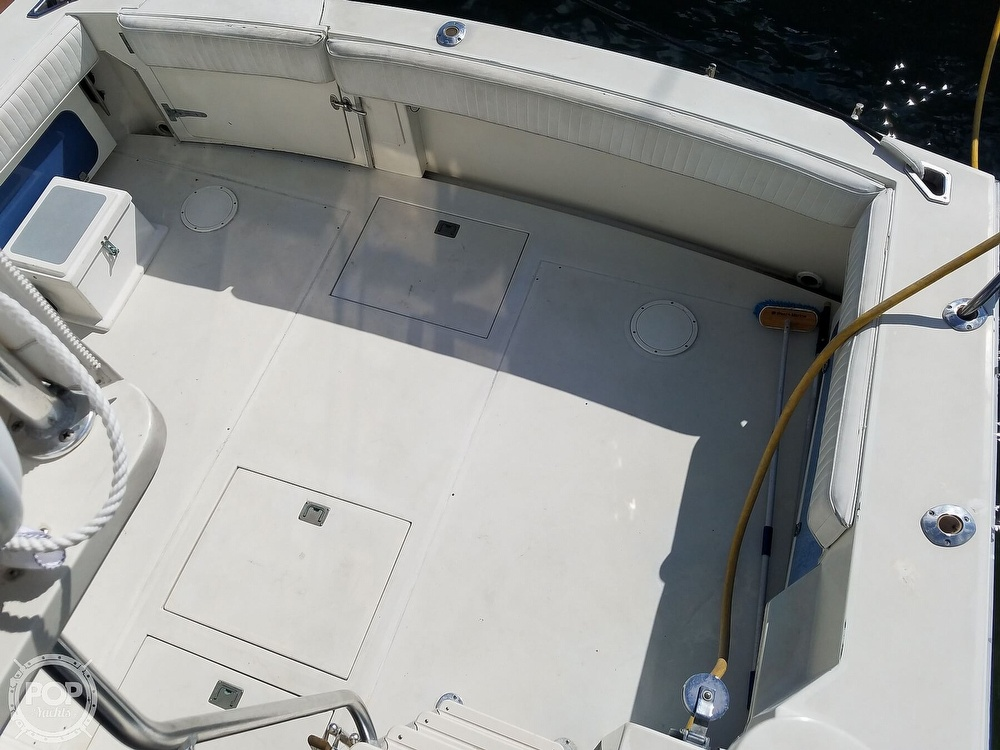 1988 Wellcraft boat for sale, model of the boat is 3700 Cozumel & Image # 39 of 40