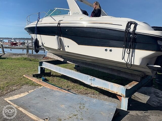 2000 Sea Ray boat for sale, model of the boat is 280 Sun Sport & Image # 8 of 41